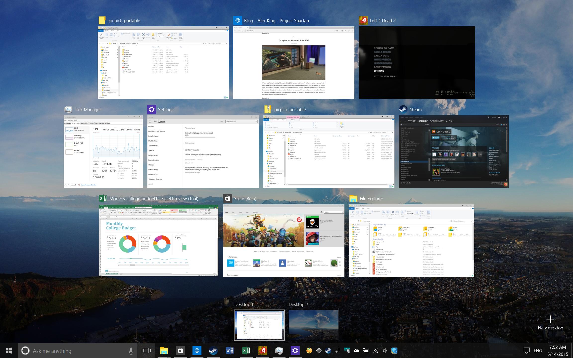 macbook emulator for windows 10